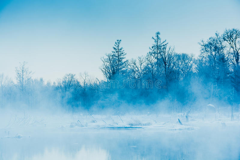 Naturaleza del paisaje fotos de archivo libres de regalías