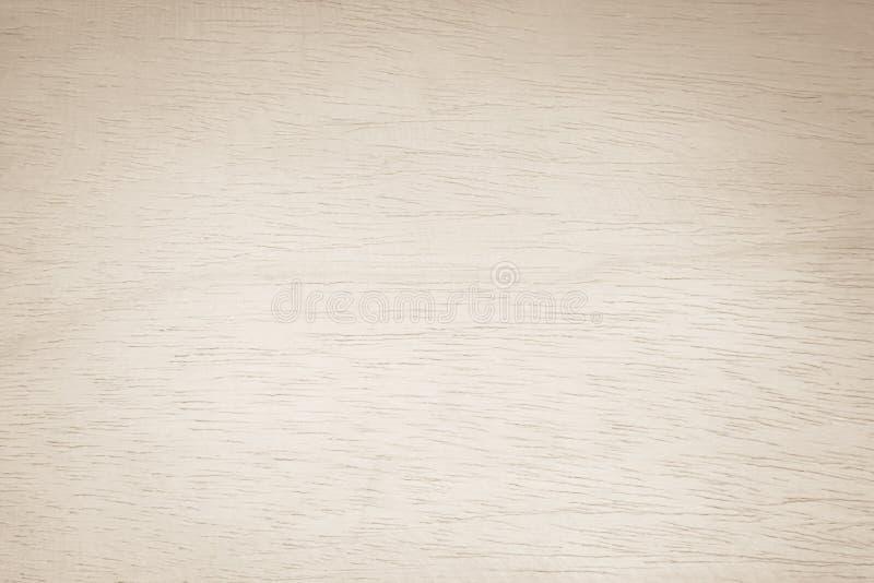 Naturaleza real con el grano incons?til de madera de la pared de la textura marr?n de la madera contrachapada y de la teca del pa fotografía de archivo
