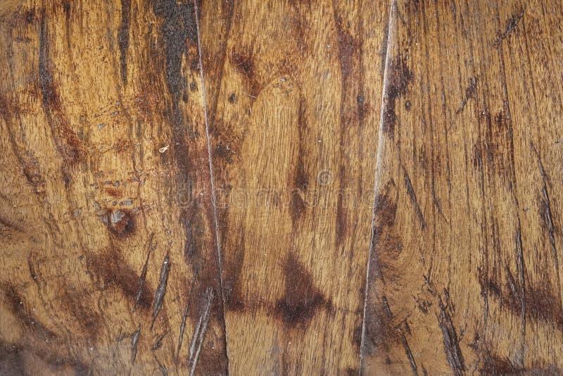 Naturalna drewniana tekstura może używa jako tło zdjęcia royalty free