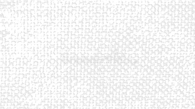 Naturalna tekstura tkanina, tekstura zamykaj?cy grunge, tapeta naturalny wzór pościel, bawełniana tkanina naturalny materiał, świ ilustracja wektor