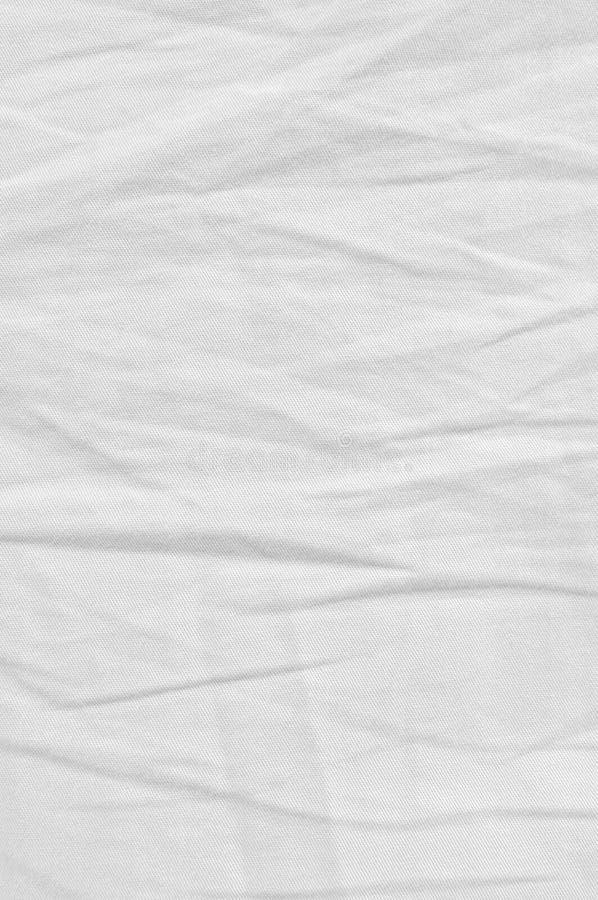 Naturalne Światło pościel Plus Bawełniana chino tekstura, Szczegółowy Pionowo zbliżenie, wieśniak miący rocznik textured tkaniny  obrazy stock