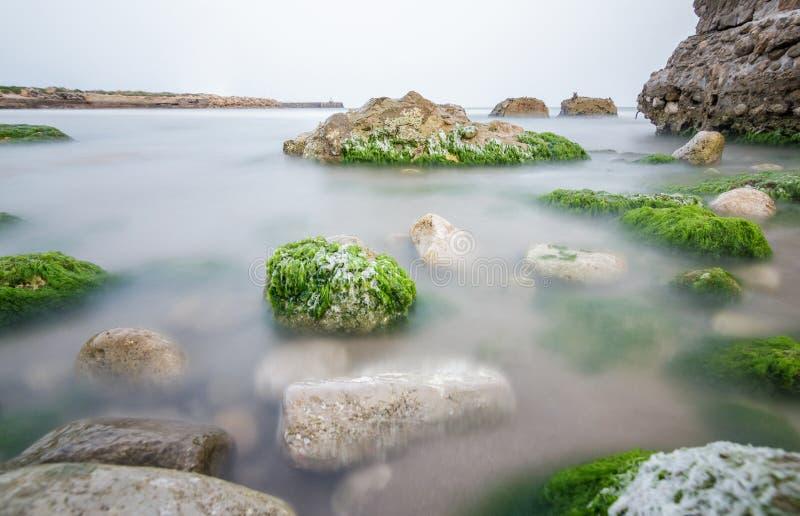naturalne basenu fotografia stock