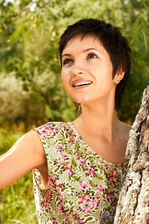 naturalne piękno fotografia stock