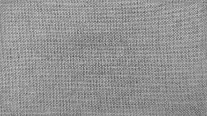 Naturalnej tkaniny tekstura, tekstura z bliska grunge, tapeta naturalny wzór pościel, bawełniana tkanina ilustracja ilustracja wektor