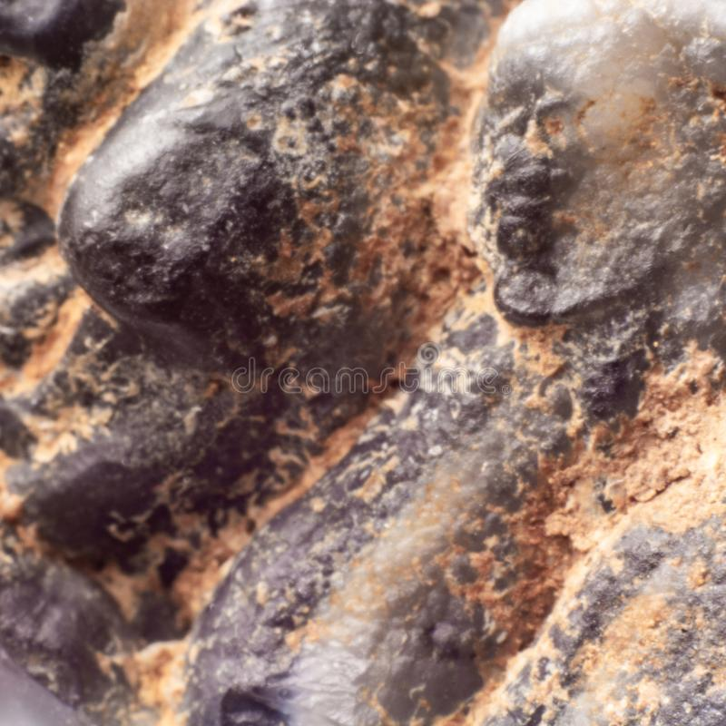 Naturalny agat tekstury abstrakta tło zdjęcie royalty free