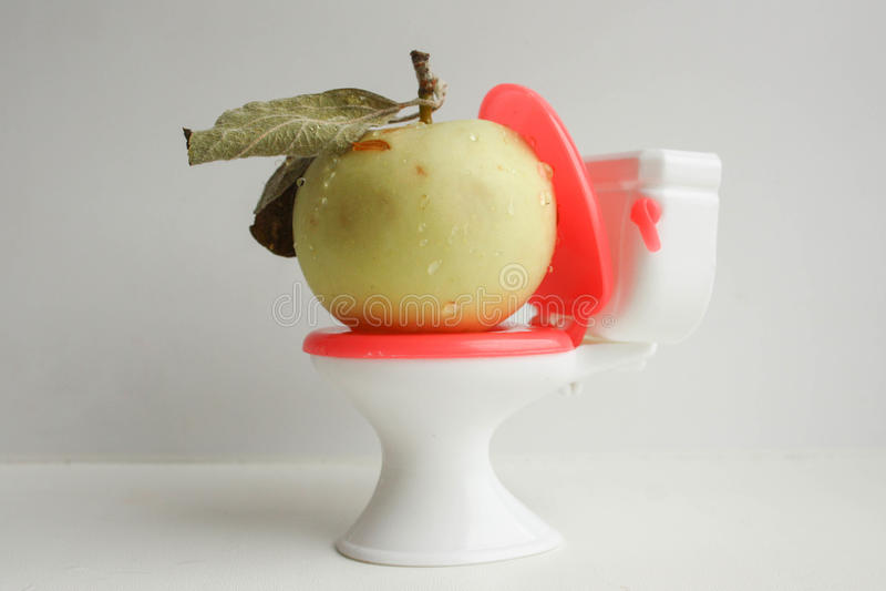 naturalny Apple zdjęcia royalty free