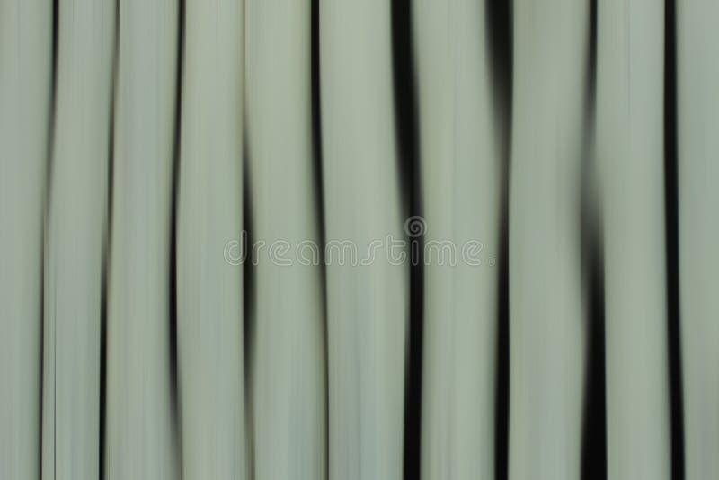 Naturalny cyfrowy ilustracyjny tło Drewniany biel malujący płotowy tło zdjęcia stock