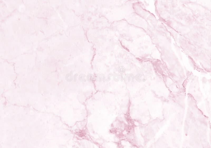 Naturalny czerwień marmuru tekstury abstrakta tło zdjęcie royalty free