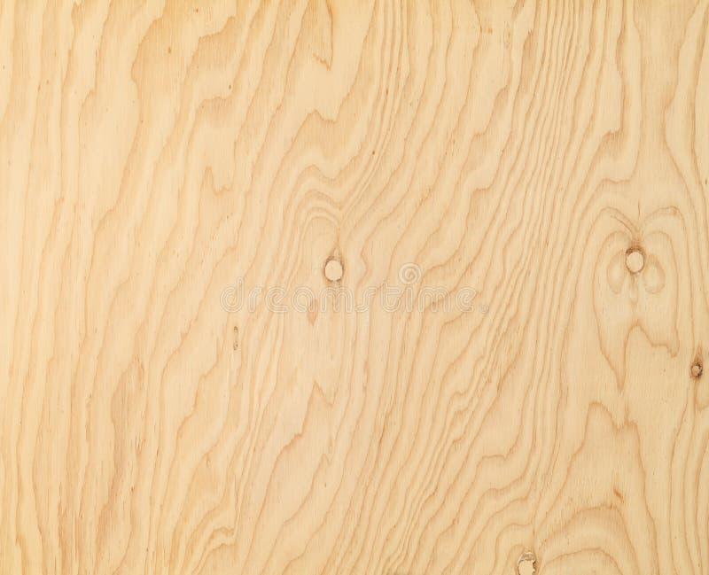 Naturalny drewno fotografia stock