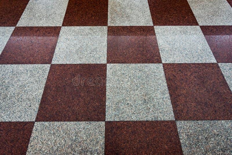 Naturalny kamień, gładka marmurowa podłoga, abstrakt płytka dla tło tekstur zdjęcie stock