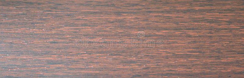 Naturalny mahoń piłujący w górę Tło struktura zdjęcia royalty free