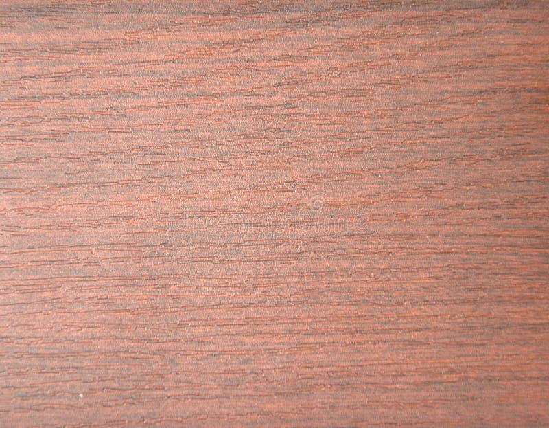 Naturalny rysunek mahoń Tło, tekstura, zakończenie w górę strzału fotografia stock