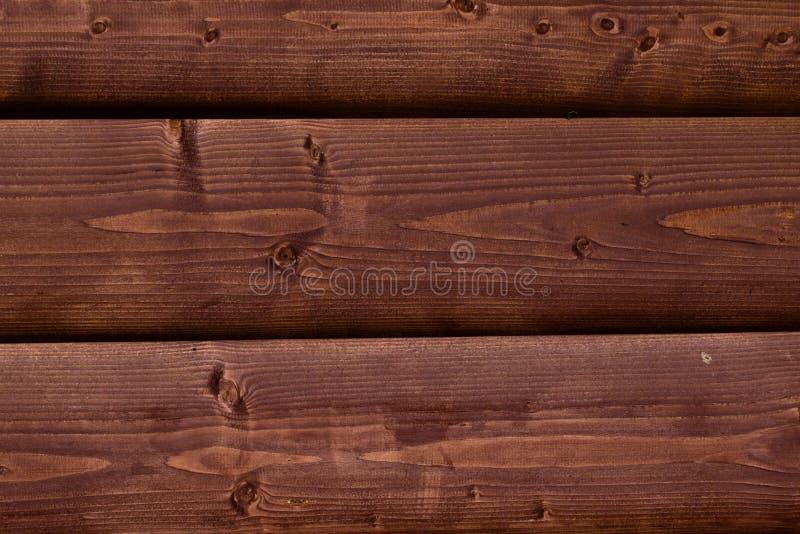 Naturalny wnętrze z drewnianymi ściennymi panel Tekstura drewniany use jako naturalny tło drewniana ciemna tekstura Abstrakcjonis zdjęcie stock