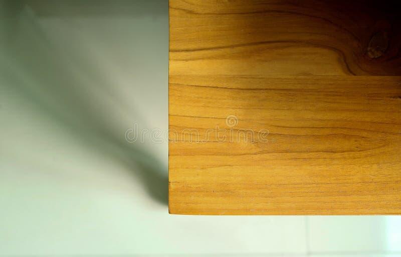 Naturaltimber di legno del fondo di struttura immagini stock