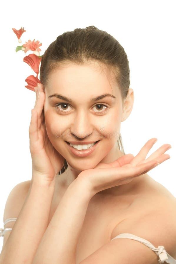 Free Naturaly Beauty Royalty Free Stock Photography - 14358217