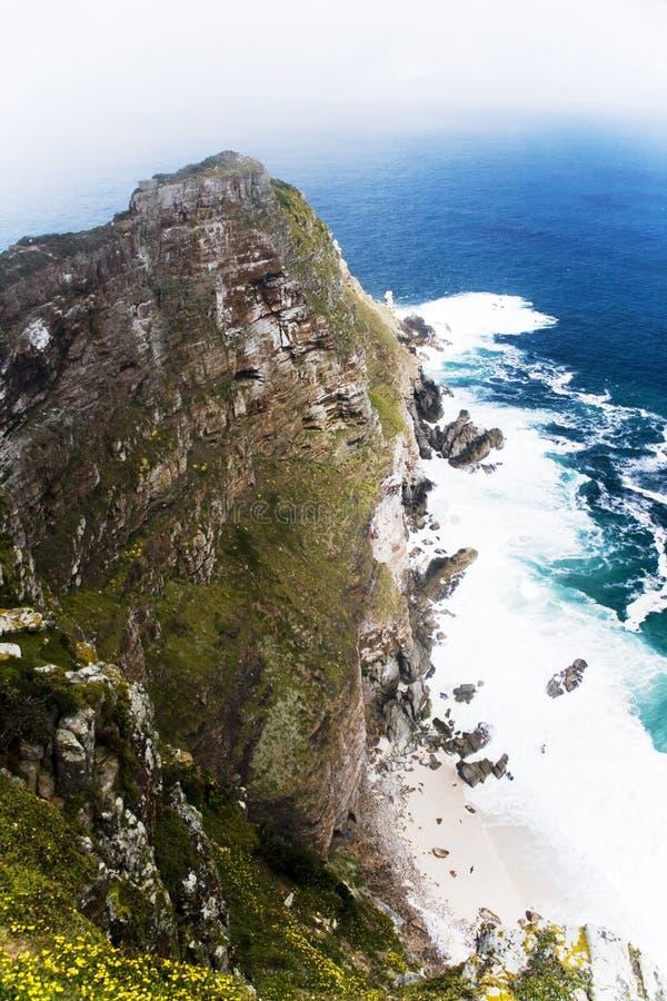Nature Afrique Du Sud Image libre de droits
