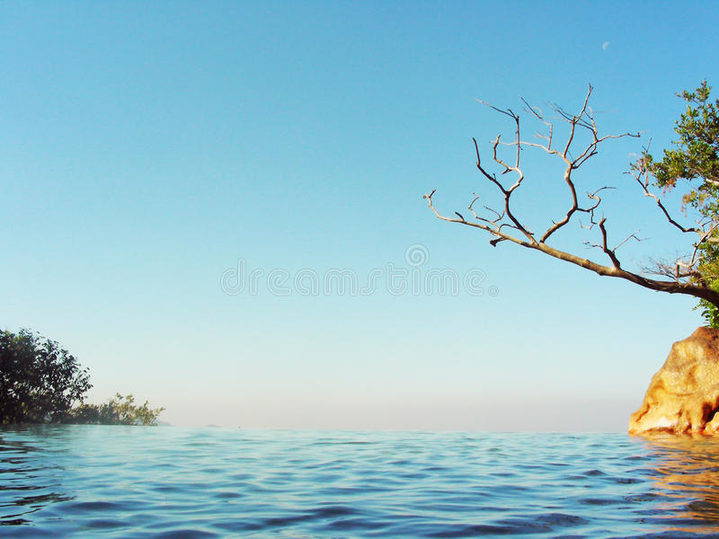 Download Nature Background stock photo. Image of color, pool, view - 21280994