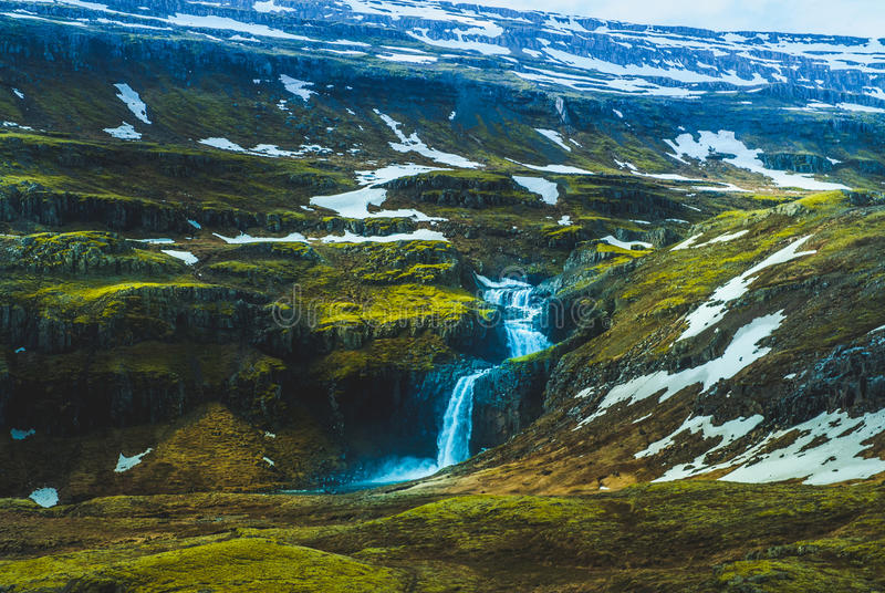 Iceland S Ring Road Wallpapers: Nature Background Beautiful Landscape Mountains Road Hills
