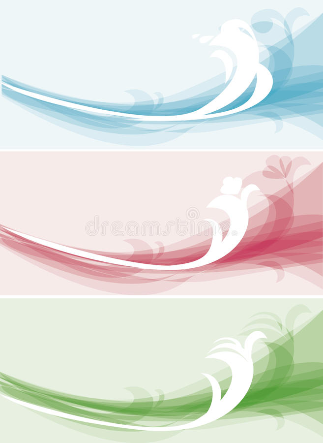 Download Nature background set stock vector. Illustration of earth - 22945713