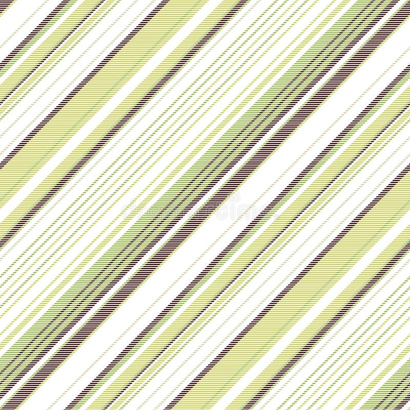 Nature color striped abstract seamless background stock illustration