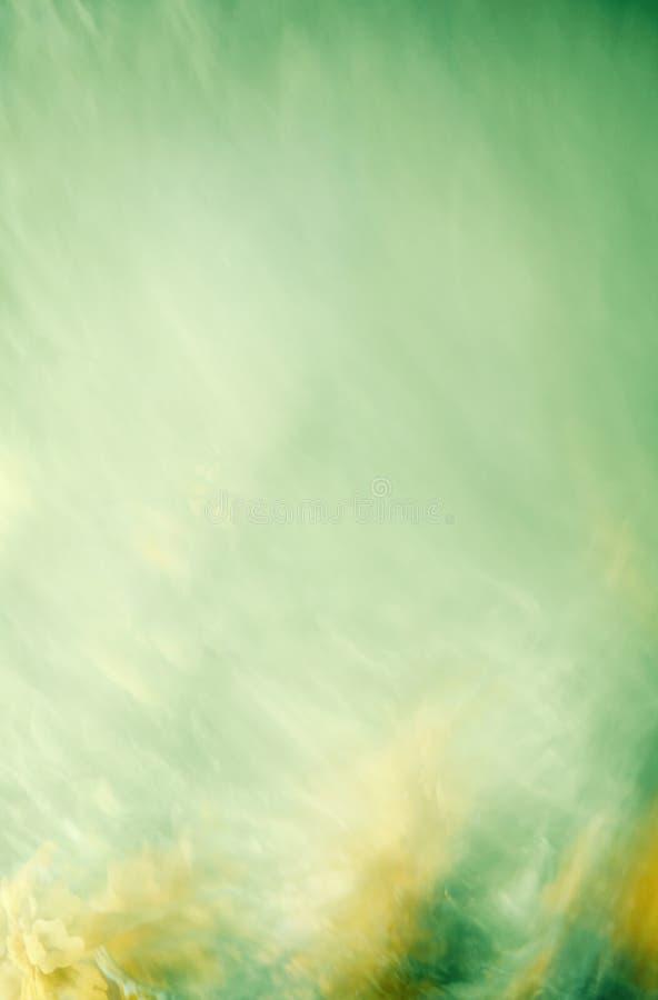 Nature de fond brouillée par résumé illustration stock