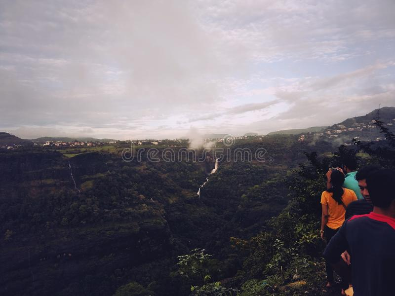 Nature et voyage photo libre de droits