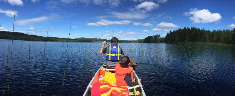 Nature, Lake, Loch, Waterway stock image