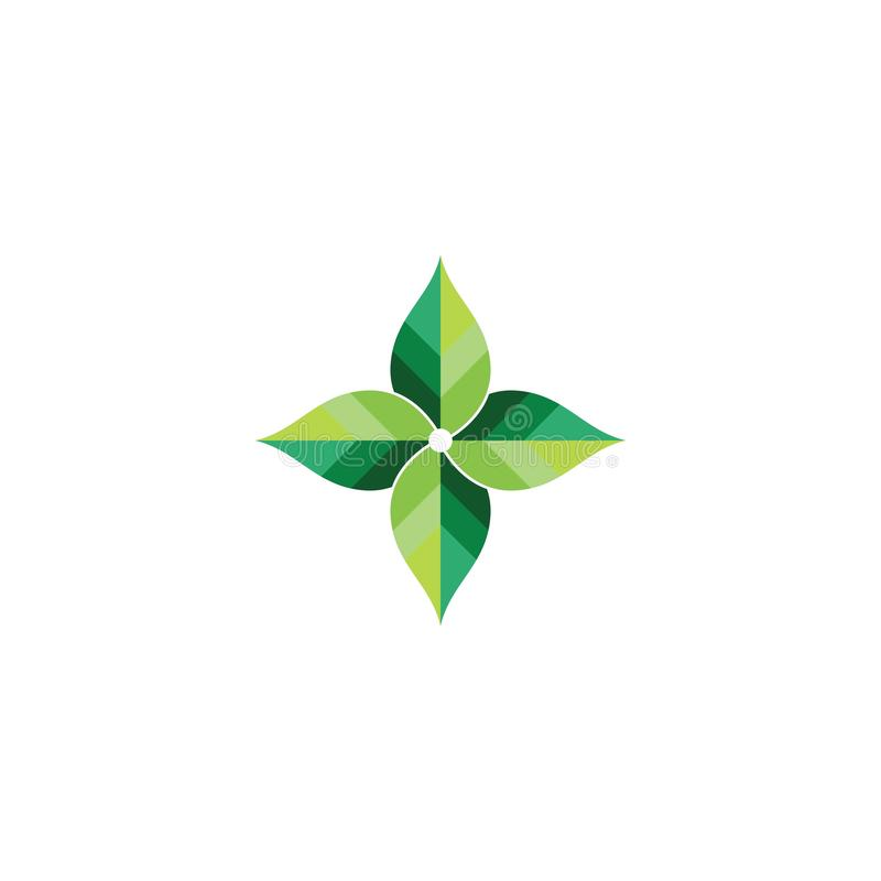 Nature leaf logo and symbol template. Nature leaf logo and symbol template, balance, bio, biological, brand, branding, business, care, company, concept, eco royalty free stock photo