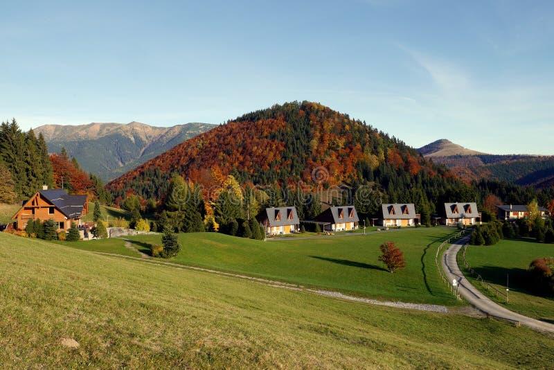 Nature, Mountainous Landforms, Mountain Village, Mountain Range stock photos