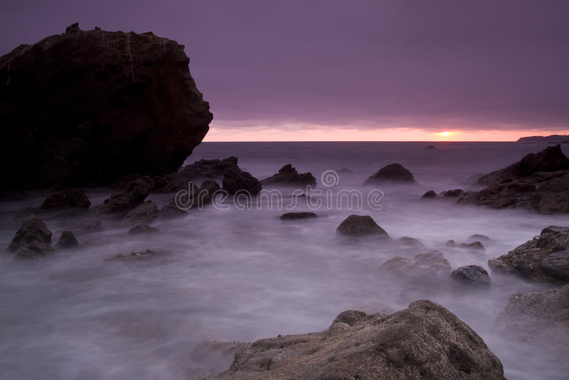 Download Nature's Cauldron stock image. Image of landscape, skies - 2715091