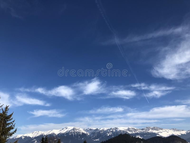 Nature view royalty free stock photos