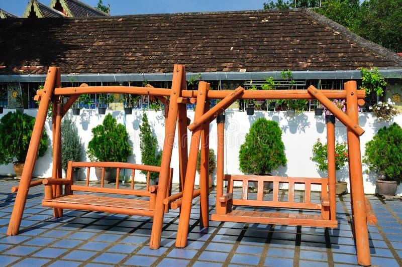 Download Nature Wood Swing Stock Image - Image: 21834871
