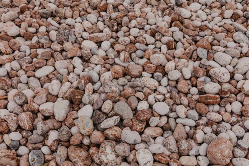 Naturen vaggar, stenar bakgrundstextur royaltyfri foto