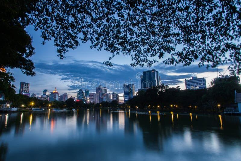 Naturepark della Tailandia immagini stock