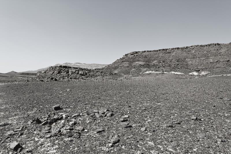 Natureza do Médio Oriente fotos de stock