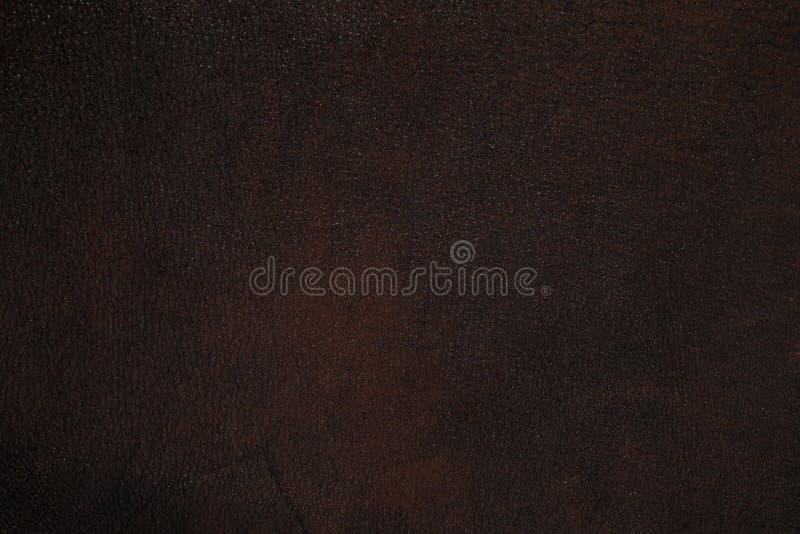 Naturlig bakgrund för textur för abstrakt begrepp för läderstrukturmaterial royaltyfri bild