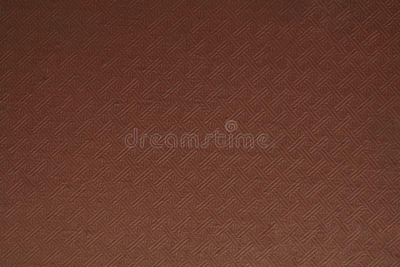 Naturlig bakgrund för textur för abstrakt begrepp för läderstrukturmaterial arkivfoton