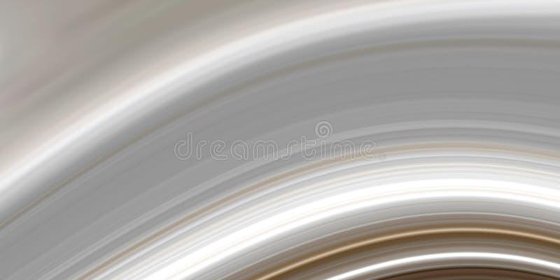 Naturlig beige onyxmarmor marmor f?r inre yttre garneringdesignaff?r och industriell konstruktionsbegreppsdesign royaltyfri illustrationer