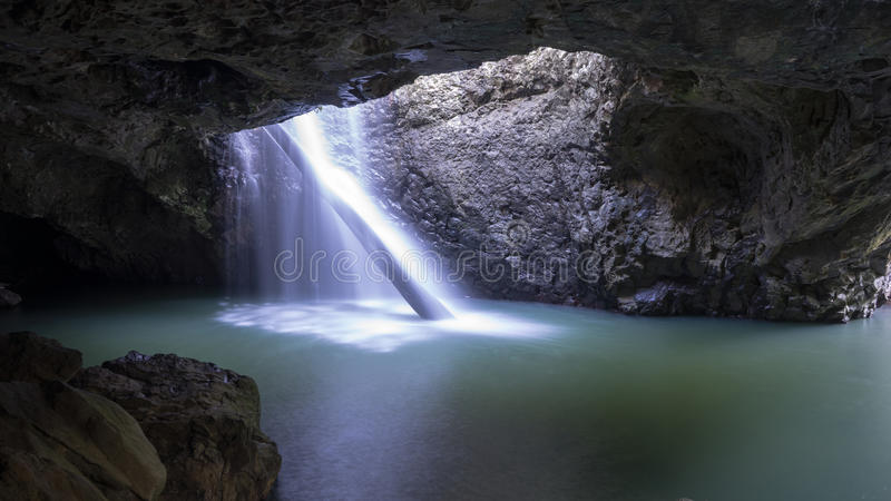 naturlig bro fotografering för bildbyråer