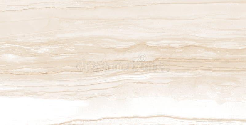 Naturlig brun stenmarmorbakgrund, hög upplösningsmarmor arkivfoto