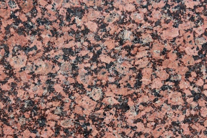 Naturlig granit. fotografering för bildbyråer