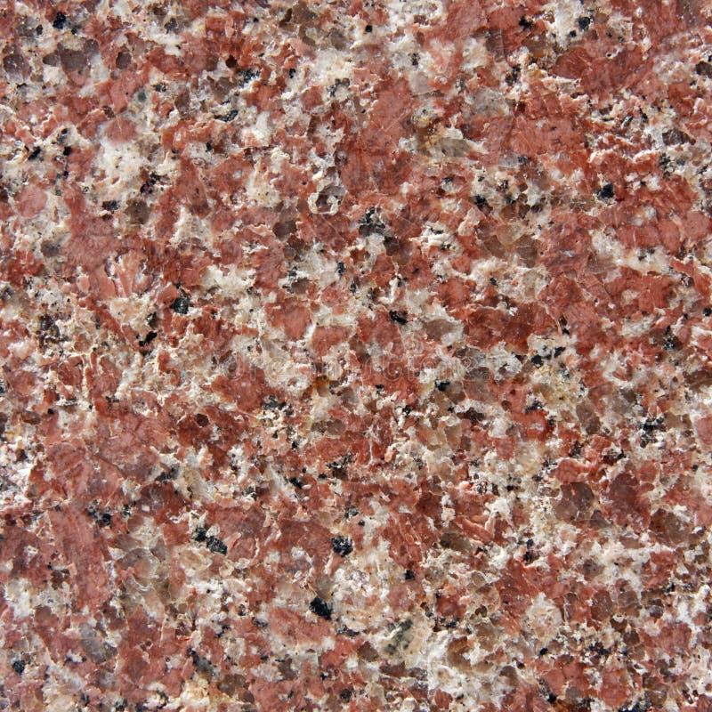 Naturlig granit royaltyfria foton
