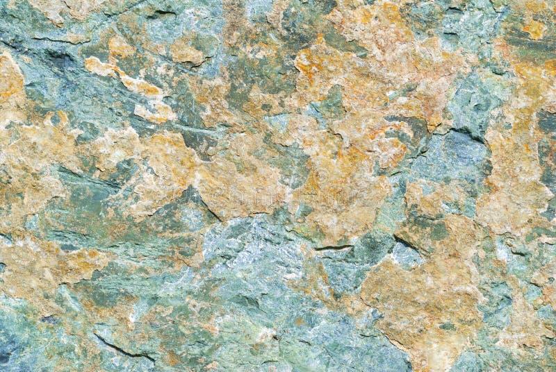 naturlig mönstrad fast stentextur för abstrakt granit arkivbilder