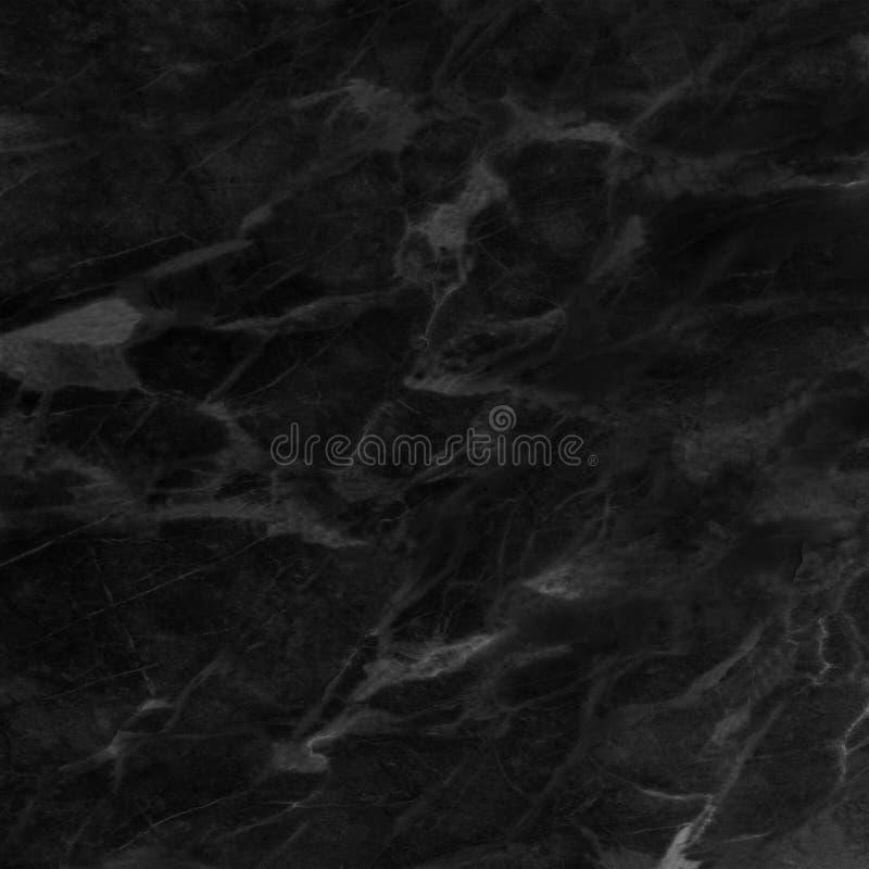 Naturlig modell för svart marmor för bakgrund, abstrakt naturlig mor royaltyfri bild