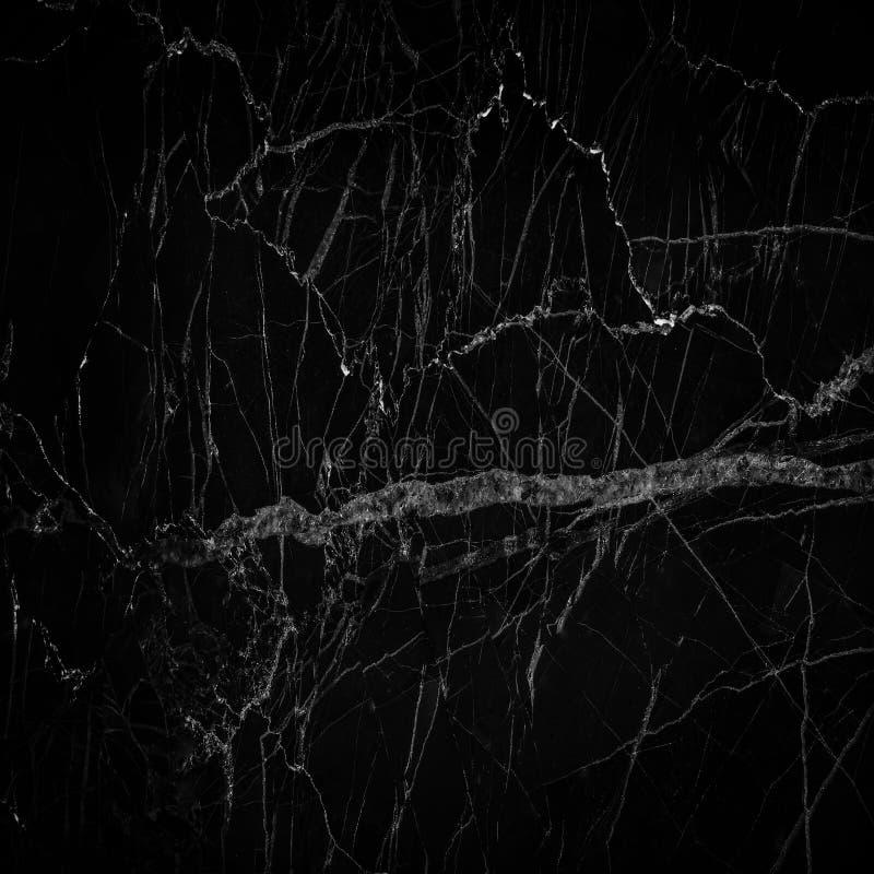 Naturlig modell för svart marmor för bakgrund, abstrakt naturlig mor royaltyfri fotografi