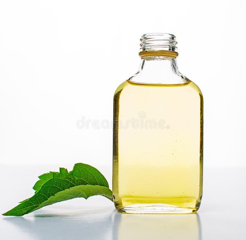 naturlig olja royaltyfri foto