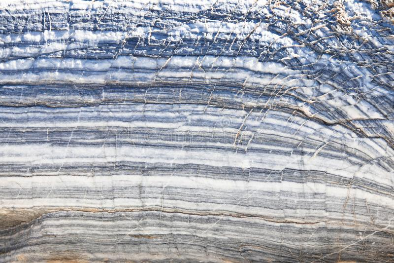 Naturlig platta för bakgrund som göras av carar marmor arkivfoton