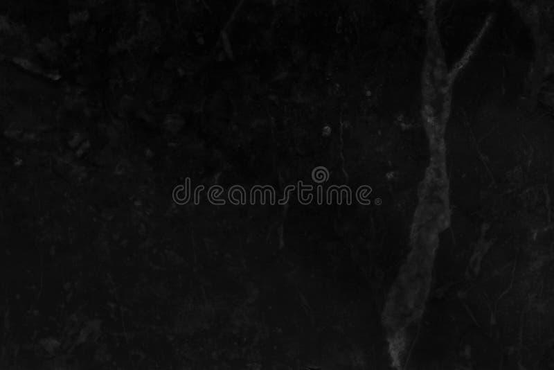 Naturlig svart marmor för texturer med härliga modeller royaltyfri fotografi