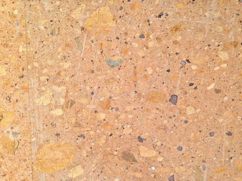 naturlig tuff f?r sten, apelsinmarmor som ?r polerad, bakgrundsmaterieltextur royaltyfri foto