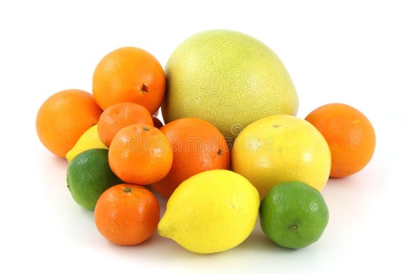 Naturliga Foods, frukt, jordbruksprodukter, citrus royaltyfri foto